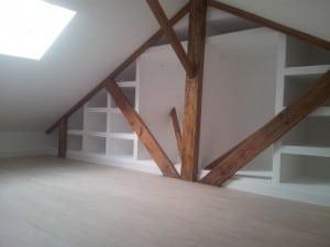 Rénovation Nantes