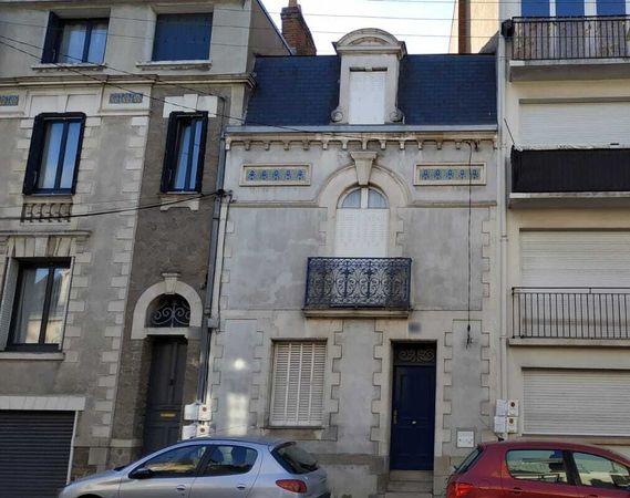 Estimatif de travaux de rénovation pour une maison des années 30 à Nantes