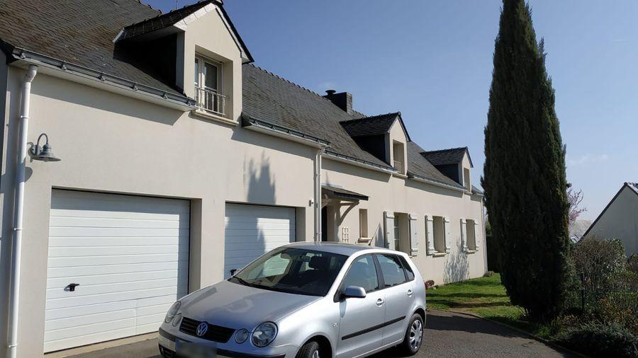 Estimatif du montant des travaux d'aménagement des combles et rénovation d'une maison à mauve sur Loire près de Nantes