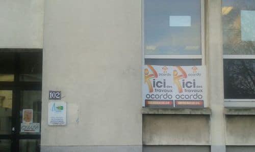 travaux de rénovation nantes - CEMEA nantes OCORDO Travaux