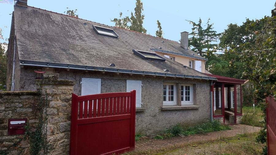 Estimatif du montant des travaux de rénovation et aménagement des combles d'une maison à Vigneux de Bretagne près de Nantes