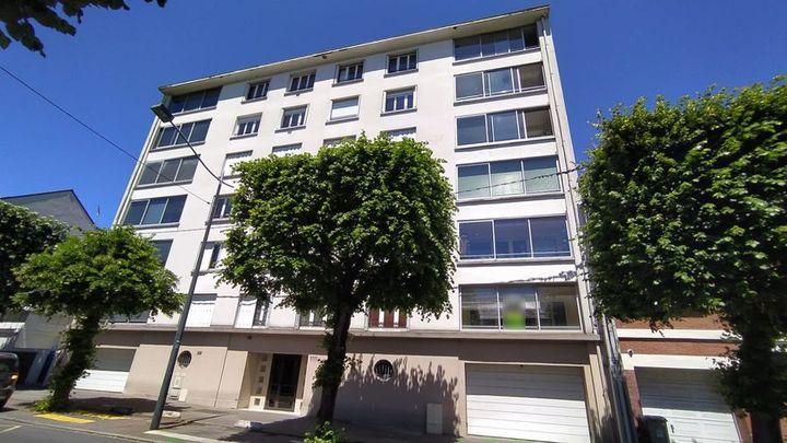 Estimatif du montant des travaux de rénovation d'un appartement ancien à Nantes.