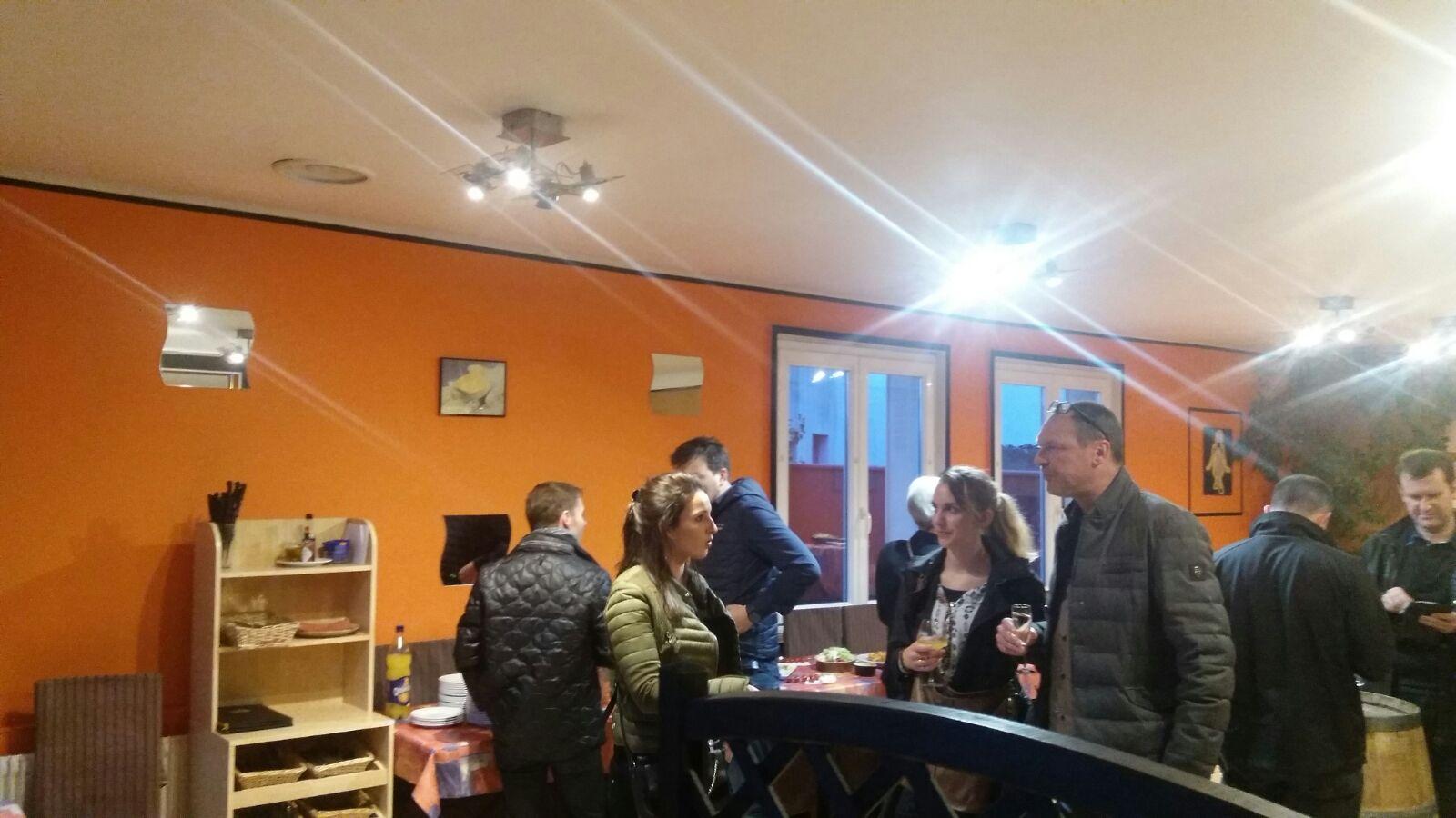 OCORDO Travaux les jeudi de l'immobilier à Nantes