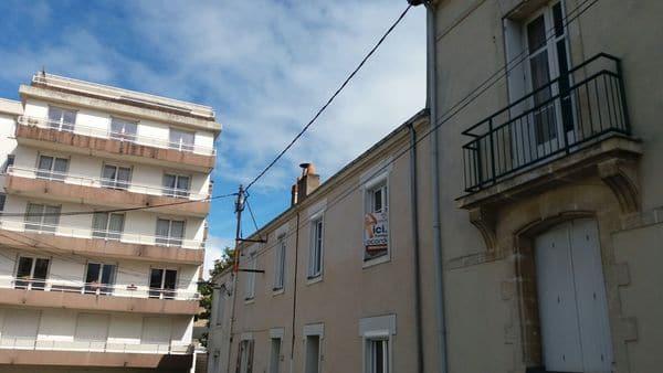 Entreprise de menuiserie à Nantes