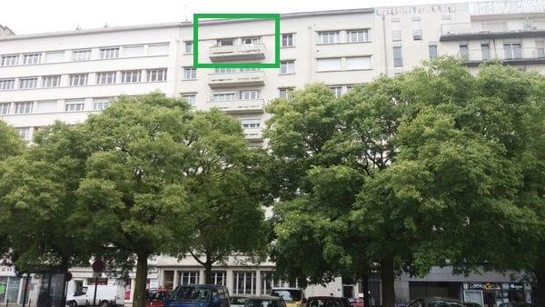 Entreprise de rénovation peinture à Nantes