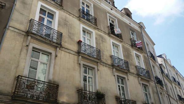 entreprise de peinture à Nantes activité de peinture platrerie