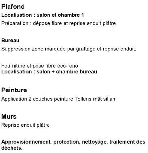 entreprise de peinture à Nantes