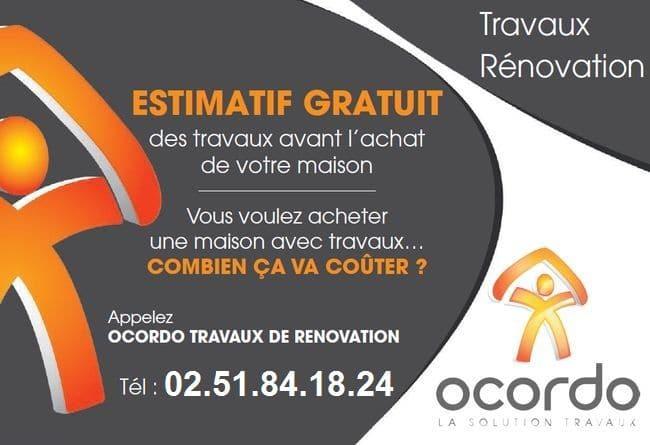 estimation travaux Nantes gratuit