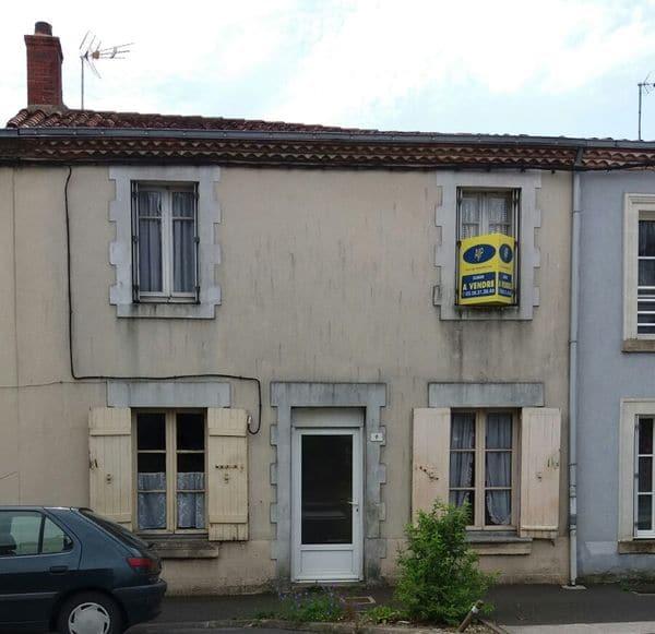Estimation des travaux de renovation maison Le Pallet