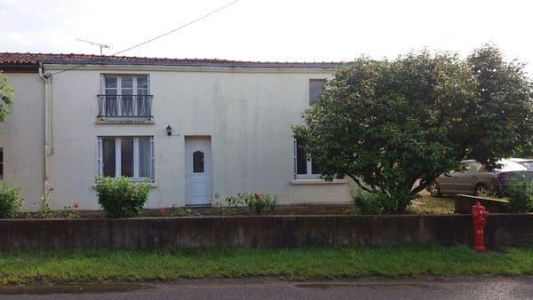 Estimation d'une maison à La Remaudiere