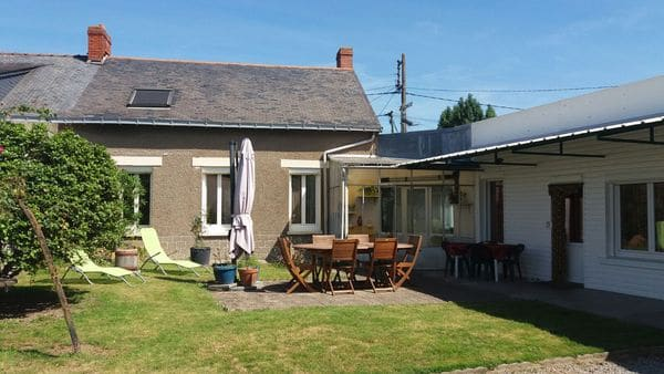 Estimation d'une maison Ste Luce sur Loire près de Nantes