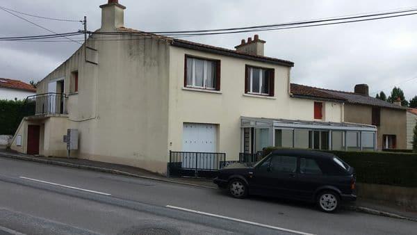 Estimation maison Thouaré-sur-Loire menuiserie