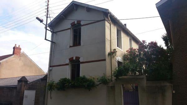 Estimatif gratuit travaux de renovation maison 1920 Nantes