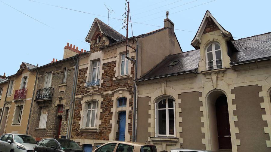 Estimatif du montant des travaux de rénovation complète d'une maison à Nantes
