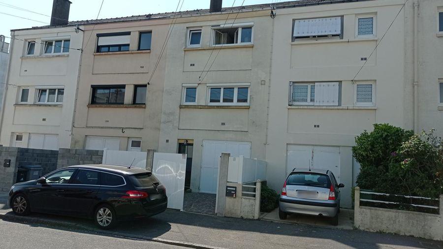 Estimatif du montant des travaux de rénovation complète d'une maison à Saint Herblain près de Nantes.