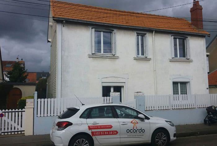 Estimatif avant offre à Nantes rénovation et extension