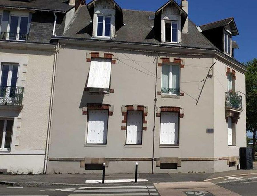 Estimatif de la rénovation complète d'un appartement à Nantes