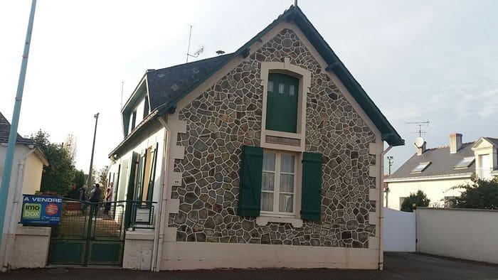 Estimation des travaux dans une maison typique le cellier ocordo nantes - Cellier dans une maison ...