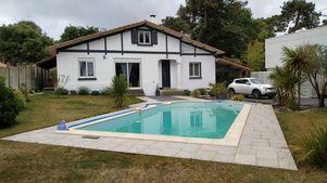 Création d'une extension de maison à Saint Brévin les Pins