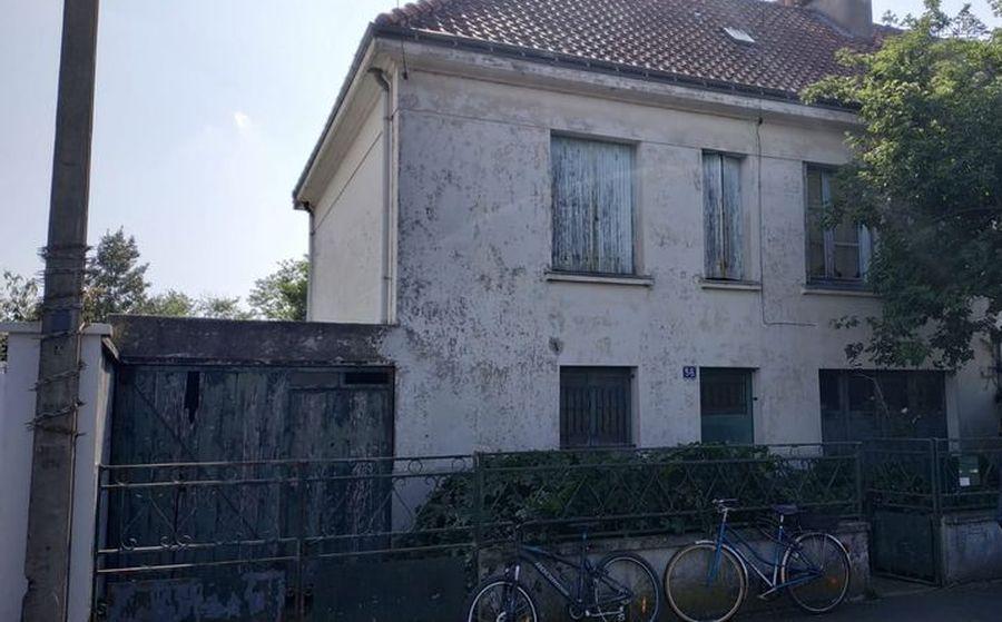 Estimation des travaux pour une rénovation compléte d'une maison à Nantes