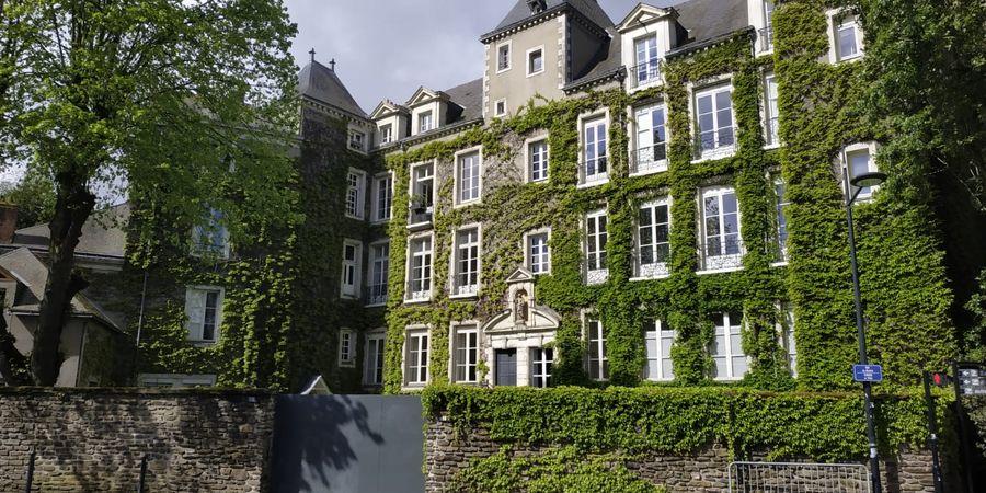 Rénovation appartement à Nantes