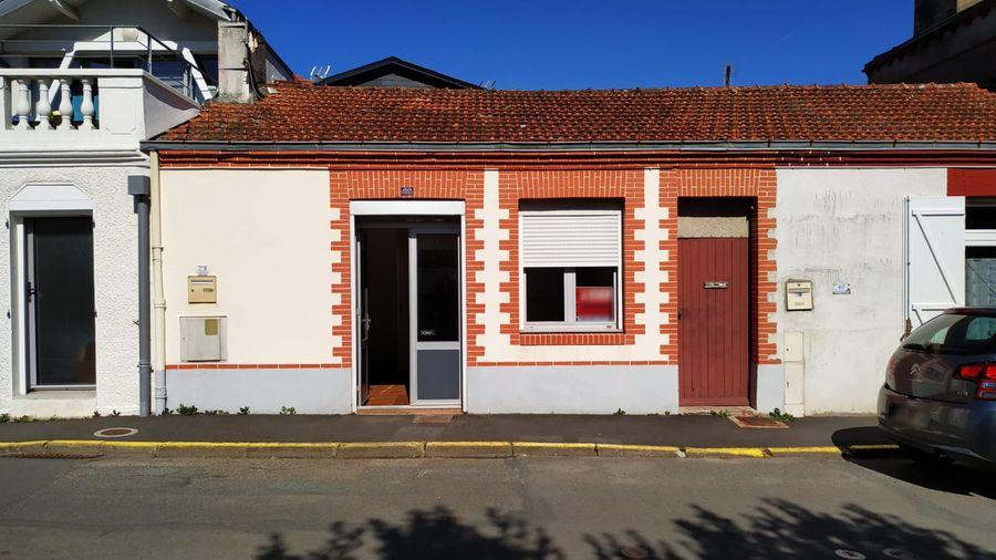 Rénovation intérieure et extérieure d'un maison à la Bernerie en Retz