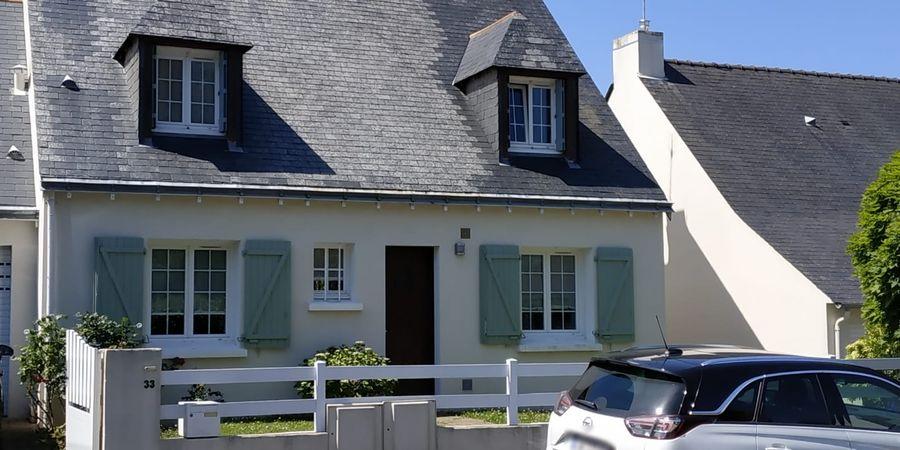 Rénovation d'une maison à Nantes