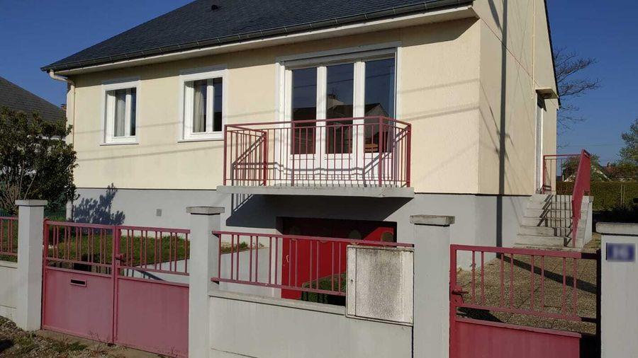 Estimatif du montant des travaux d'extension et de rénovation d'une maison à Thouaré sur Loire près de Nantes