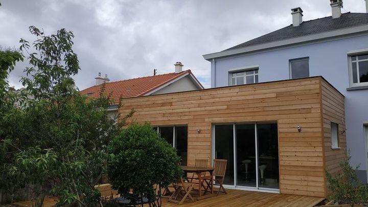 construction extension bois a nantes