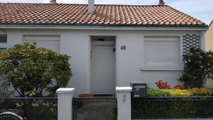 Estimatif pour la surélévation d'une maison à Rezé à Nantes