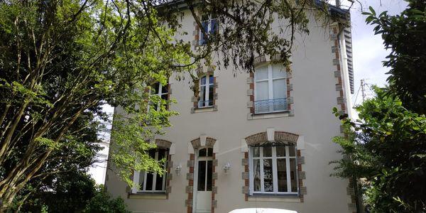 Rénovation intérieure à Nantes
