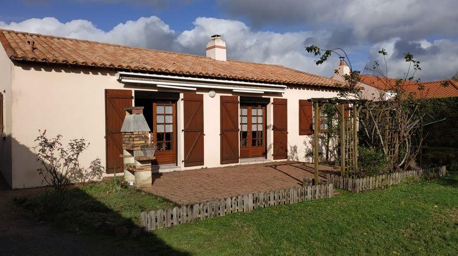 Estimatif du montant des travaux de rénovation complète d'une maison à Basse Goulaine près de Nantes