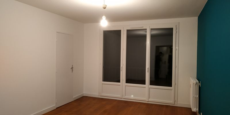 travaux appartement nantes