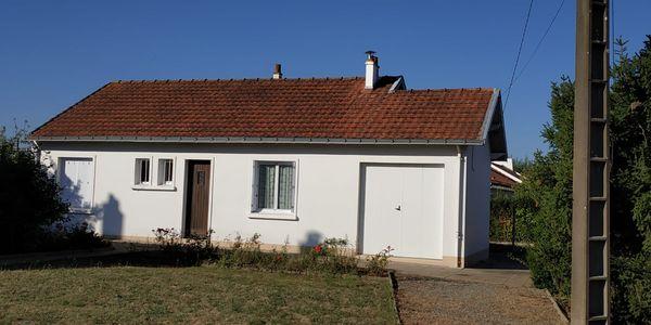 Rénovation intérieure maison à Bouguenais
