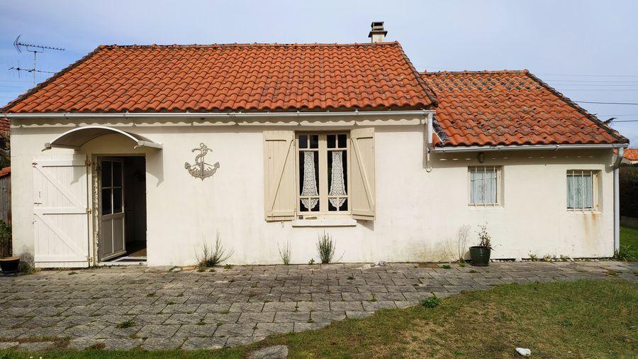 Estimatif du montant des travaux de rénovation complète d'une maison aux Moutiers près de Pornic