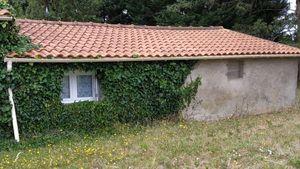 Estimatif d'une rénovation complète de maison et de cave à Saint Aignan de Granlieu