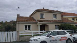 Estimatif du montant des travaux de rénovation d'une maison à Bouguenais