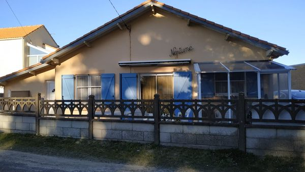 Surelevation pour une maison à Les Moutiers en Retz
