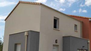 Estimatif pour des travaux d'extension de maison à Bouaye