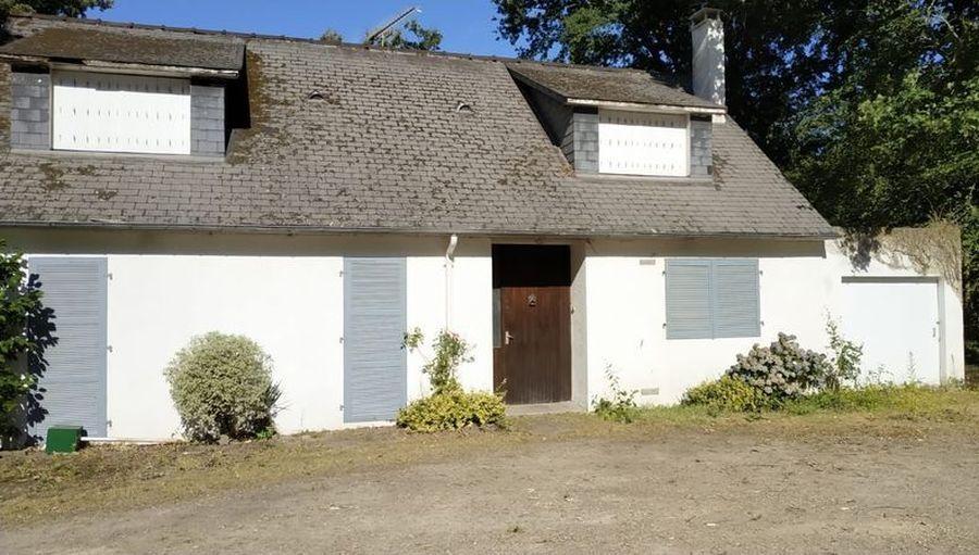 Estimatif pour la rénovation complète d'une maison et aménagement d'un garage à Pont saint Martin