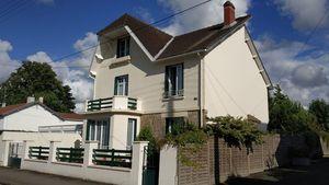 Rénovation complète d'une maison à Saint Sébastien sur Loire