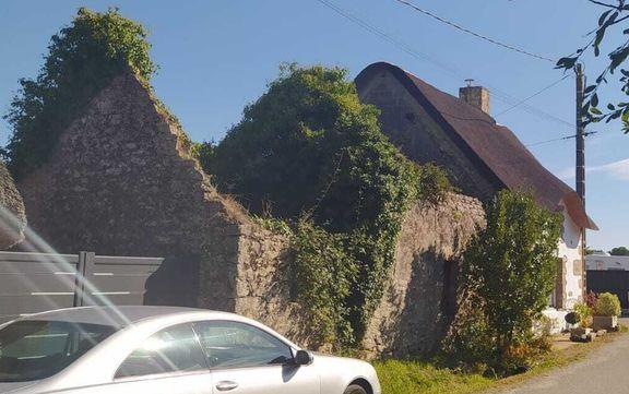 Estmatif pour travaux de rénovation complète d'une chaumière à Saint Lyphard