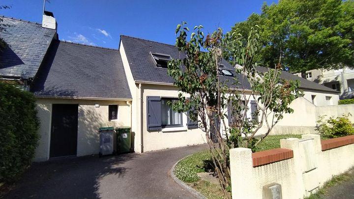 Estimatif du montant de travaux d'extension d'une maison à Carquefou près de Nantes