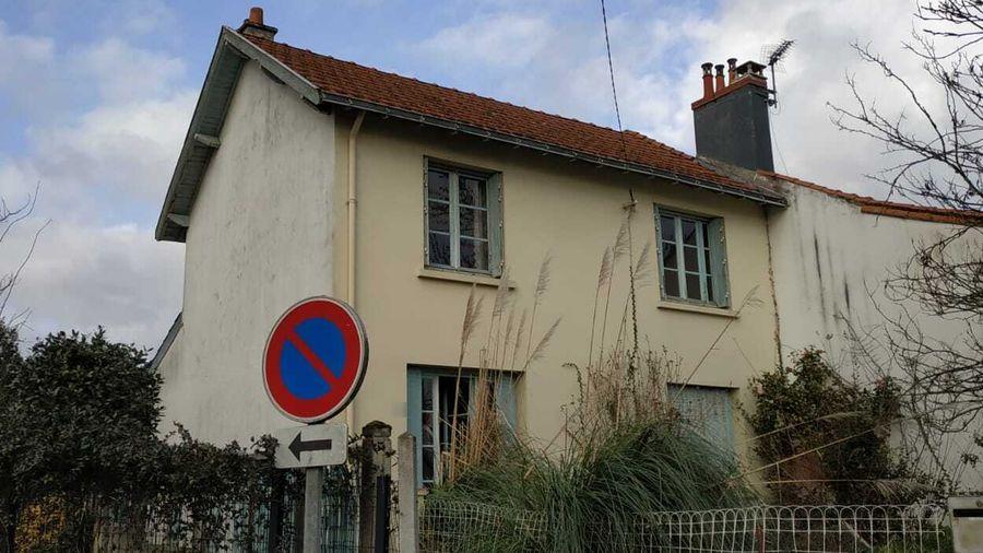 Estimatif du montant des travaux de rénovation complète d'une maison à Saint Sébastien sur Loire