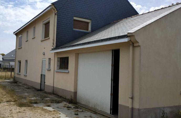 Estimatif pour la rénovation complète d'une maison à Saint Mars du Désert