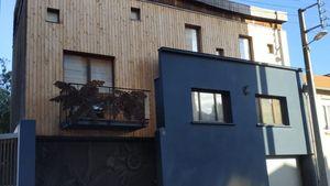 Estimatif du montant de la rénovation complète de la peinture et création d'une salle de bain dans un loft de 200 m2 à Nantes