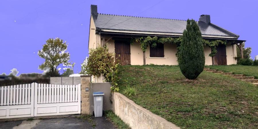 Estimatif des travaux de rénovation d'une maison à Saint Herblain