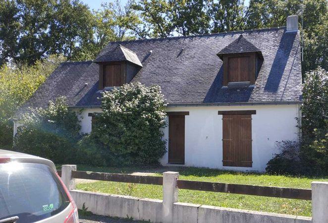 Estimatif pour travaux de rénovation complète d'une maison à Carquefou