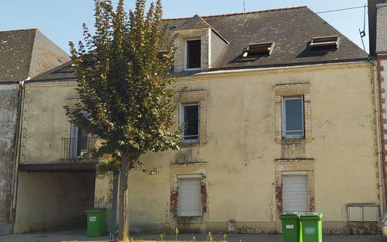 Estimatif de travaux pour la rénovation complète d'une maison à transformer en 6 appartements à louer à Montoir de Bretagne
