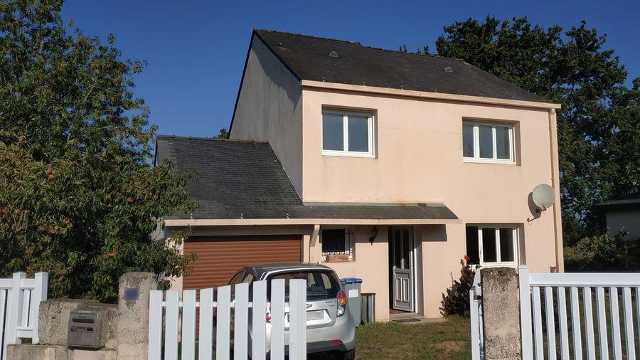 Estimatif du montant des travaux de rénovation d'une maison à Couëron près de Nantes